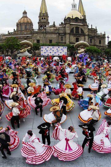 Festival Internacional de Guadalajara