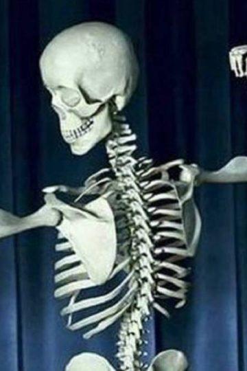 Cuidado de los huesos
