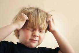 disminuye el estrés en los niños