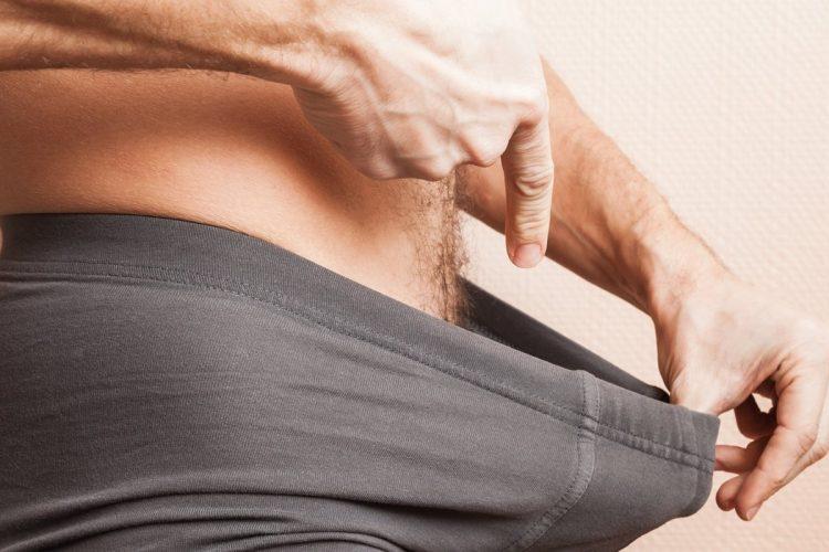 higiene masculina y sus beneficios