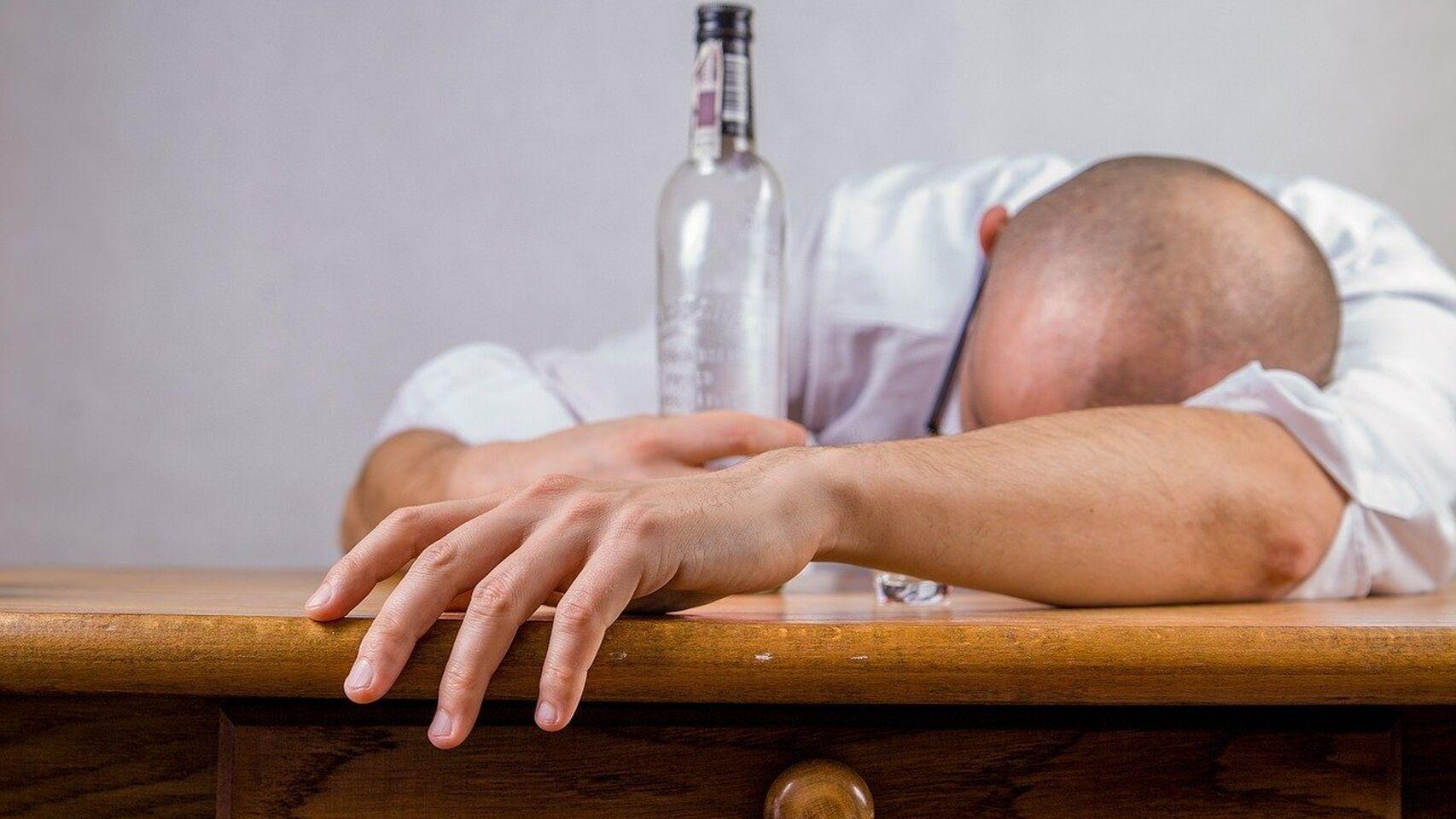 como dejar de tomar alcohol