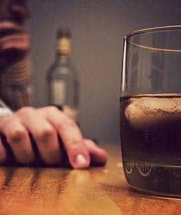 consejos para dejar de tomar alcohol
