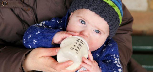 consejos para alimentar a tu bebé