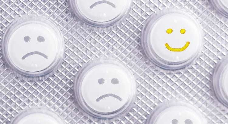 como tomar antidepresivos