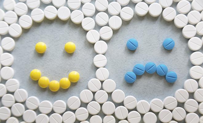 consejos de los antidepresivos