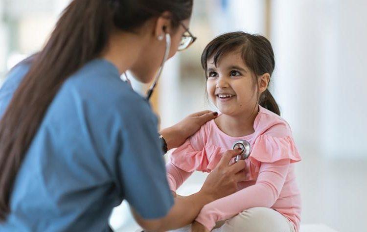 los niños y el sistema inmune