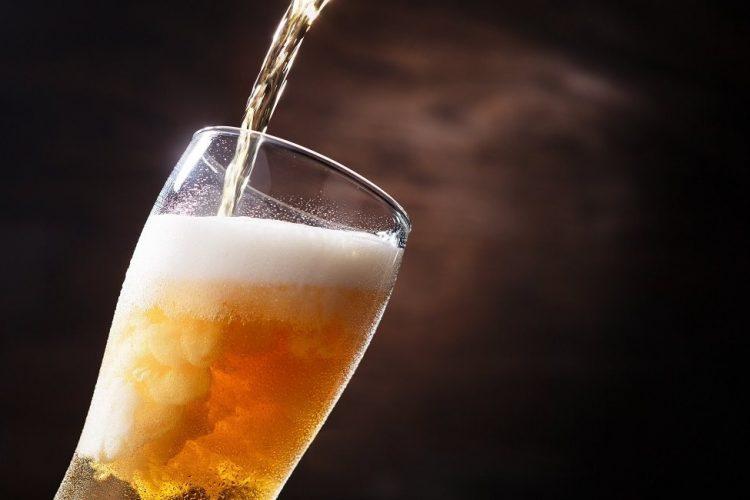 la cerveza y la dermatitis numular