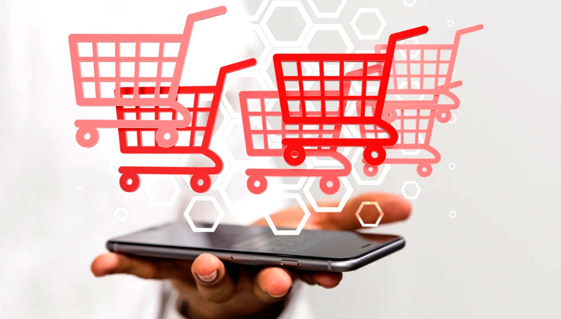 Comprar en línea con tu celular