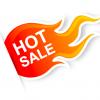 Logo fuego Hot Sale