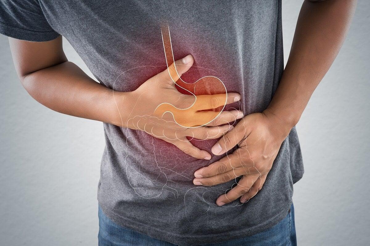 gastritis erosiva en hombres
