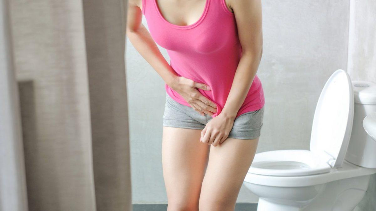 infección renal en mujeres